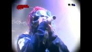 Slipknot - Three Nil live In London