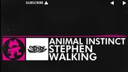 [drumstep] Stephen Walking - Animal Instinct [monstercat Release]