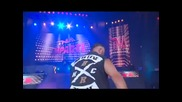 Aj Styles Challenges Bully Ray