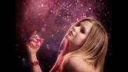 Avril Lavigne - Рекламата на парфюма Black Star