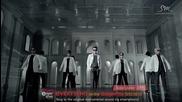 [hd] Super Junior - Spy ( Dance Ver )
