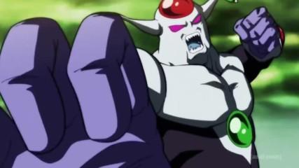 Dragon Ball Super 124 - A Storm-and-stress Assault! Gohan's