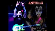 Anthrax - Parasite