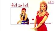 Lepa Brena - Bol za bol ( Official Audio 1994, HD )