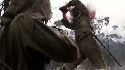 Five Finger Death Punch - Got Your Six & Зад гърба ти съм