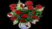 Цветница (4естит Имен Ден На Вси4ки Които Носят Имена На Цветя ( Пoздрaв и за моят син Цветелин)