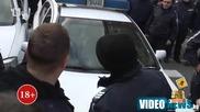 Видео наблюдение на Голата истина - 26.11.2013 г. (1 част)