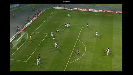 pes2011 demo - Ronaldo Best Goal
