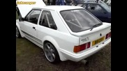 Ford Escort Rs Turbo S1 4x4 Cosworth