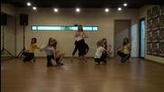 After School - Flashback Dance Practice