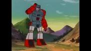 Transformers Generation 1:episode 9