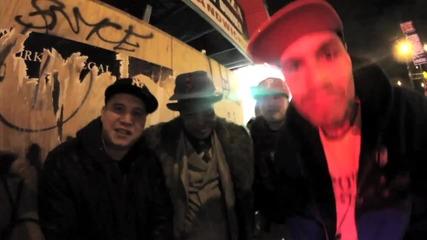 Fly Creature ft. Spit Gemz, Carmen Indhira, Starvin B - Shaz Illyork