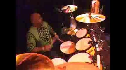 Tetsuo Sakurai - Dennis Chambers - Greg Howe