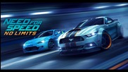 Need For Speed No Limits Soundtrack Clutch - Crucial Velocity