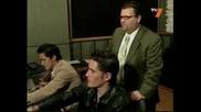 Rebelde - 351 Епизод (tras de mi)
