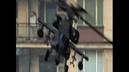 3d Модел На Хеликоптер
