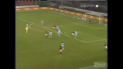 Milan - Treviso 5 - 0
