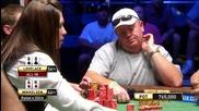 Роял Флъш на Световните серии на покер 2007