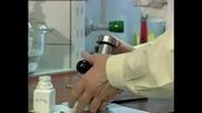 Изработване на свръхпроводникови магнити.