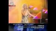 Music Idol 2 - Перфектна Пламена - Zabranjeni Grad 19.05