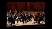 Clarinet Concerto Kv 622 - Adagio Ot Mozart