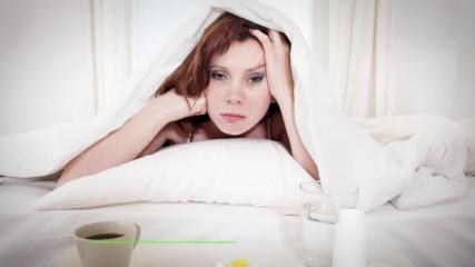 5 съвета против недоспиване