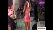 Jovana - Ne Zaboravi me Live