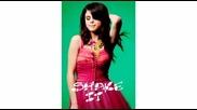- - - - - - - Selena Gomez - - - {за конкурс}