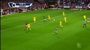 ВИДЕО: Вратарят на Ливърпул направи спасяването на кръга
