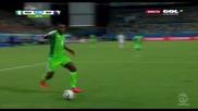 22.06.14 Нигерия - Босна и Херцеговина 1:0 *световно първенство Бразилия 2014 *