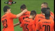 Ботев Пловдив 0 - 1 Литекс (бг аудио) ( 05/04/2015 )
