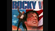 Joey B. Ellis - Go For It (rocky V)