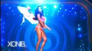 Adriana Lima Victorias Secret Bombshell