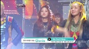 Fiestar - We Don't Stop [ Music Bank - 09.11. 2012 ] H D