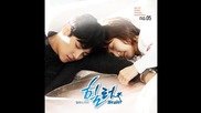 Бг превод! Just- Because of you Healer Ost 5