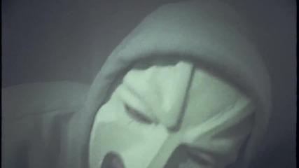 B O M B - Sido feat. Genetikk Marsimoto - Maskerade (official Video)