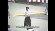 Youshimitsu Yamada - Aikido