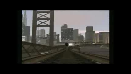 Gta 3 Official Trailer 3 (pc)