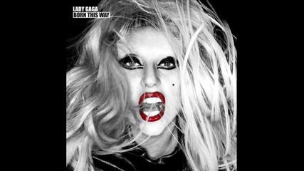 Lady Gaga - Government Hooker audio Hd