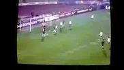 Сърбия - България 6 - 1