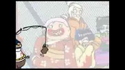 Naruto Fan Flash