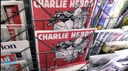 Charlie Hebdo to Be Honored at New York Gala