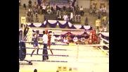 Vladimir Valev, world championship, Thailand, vs Brazil 1st round
