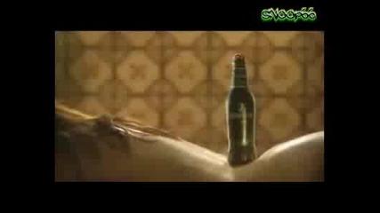 +16 Най - добрата реклама на бира