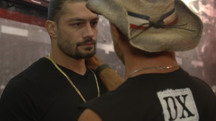 Superstars show support for Roman Reigns following his emotional announcement: WWE.com Exclusive, Oct. 22, 2018
