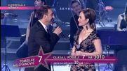 Jelena Tomasevic & Hari Mata Hari - Nema ljubavi