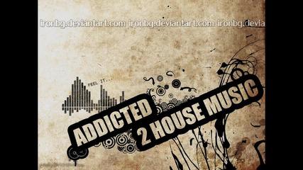 Ralverodadzn Effect - In My Bedroom Original Vocal Extended Mix