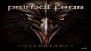 Primal Fear - The Sky Is Burning