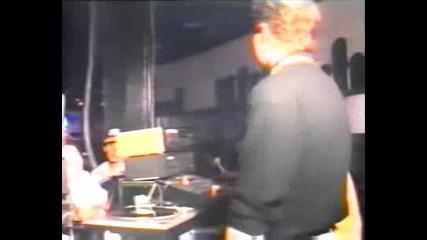 Dj Bobby I - Дискотека Русалка 1991 Година