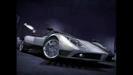 Nfs Carbon - Bonus Cars In Career Mode